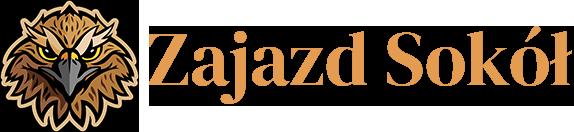 Zajazd Sokół Logo